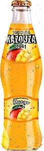 Kazouza Sparkling Mango 250 ml