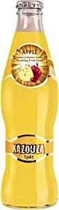 Kazouza Sparkling Apple 250 ml