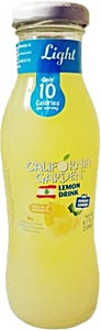 California Garden Light Lemon & Vitamin C - 250 ml