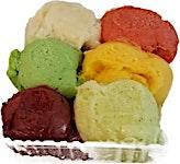 Arabic Ice Cream Mix Fruits 0.5 kg