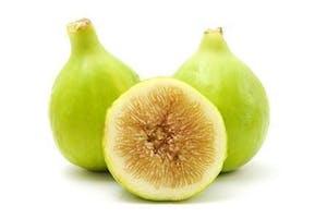 White Figs 0.5 kg