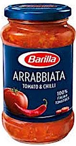 Barilla Sauce Arrabbiata & Chilli Peppers 400 g