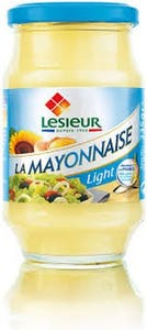 Lesieur Mayonnaise Light 475 g