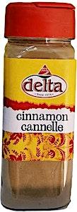 Delta Cinnamon Jar 50 g