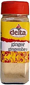 Delta Ginger Jar 50 g