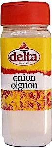 Delta Onion Powder Jar 40 g