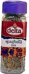 Delta Spaghetti Jar 50 g