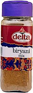 Delta Biryani Spices Jar 50 g