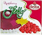 Delta Jelly Raspberry 85 g