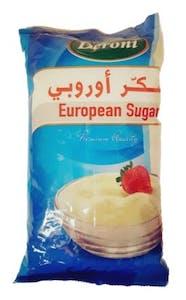 Deroni White Sugar 900 g