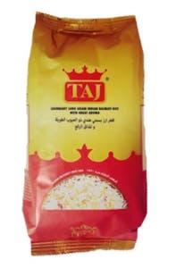 Taj Long Basmati Rice with Aroma 1 kg
