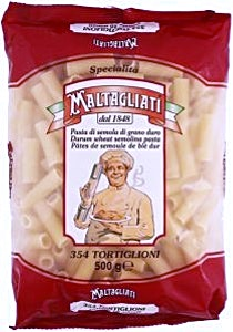 Maltagliati Tortiglioni No.354  500 g