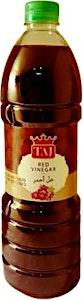 Taj Red Vinegar 1000 ml