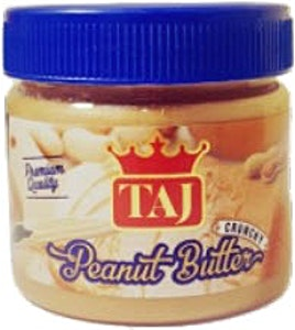 Taj Crunchy Peanut Butter 250 g