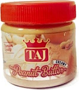 Taj Creamy Peanut Butter 250 g