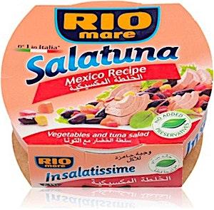 Rio Mare Salatuna Mexico Recipe 160 g