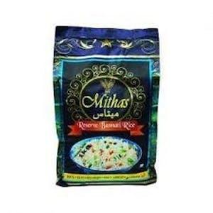 Mithas Reserve Basmati Rice 750 g