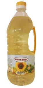 White bell Sunflower Oil 1.8 L