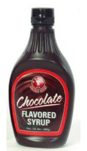 Magic Chef Chocolate Syrup 680 g