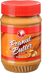 Magic Chef Peanut Butter Creamy 510 g
