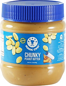 Magic Chef Peanut Butter Chunky 340 g