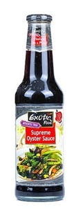 Exotic Food Supreme Oyster Sauce 250 ml