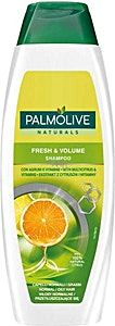 Palmolive Fresh & Volume Shampoo 350 ml