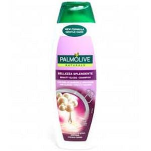 Palmolive Beauty Gloss Shampoo 350 ml
