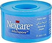 Nexcare Micropore 25mm X 5m