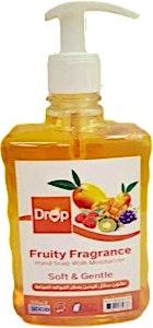 Chemex Drop Hand Soap Fruity Fragrance 500 ml