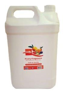 Chemex Drop Hand Soap Fruity Fragrance 5 L