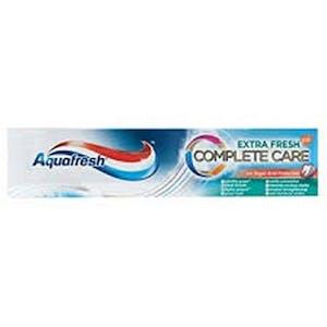 Aquafresh Toothpaste Complete Care Extra Fresh 100 ml