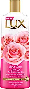 Lux Body Wash Soft Rose 500 ml