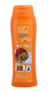 Cosmaline Soft Wave Kids Vanilla Apricot Shower Gel  400 ml