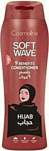 Cosmaline Soft Wave Hijab Conditioner 400 ml