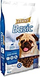 Prince Basic Small Adult Dog Dry Food 4 kg