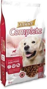 Prince Complete Adult Dog Dry Food 4 kg