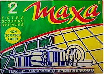 Maxa Sponges 2's