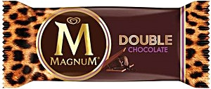 Wall's Magnum Double Chocolate 95 ml