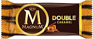 Wall's Magnum Double Caramel 95 ml