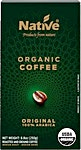 Native Organic Ground Coffee 250 g
