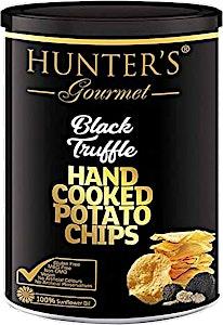 Hunter's Cooked Black Truffle 150 g