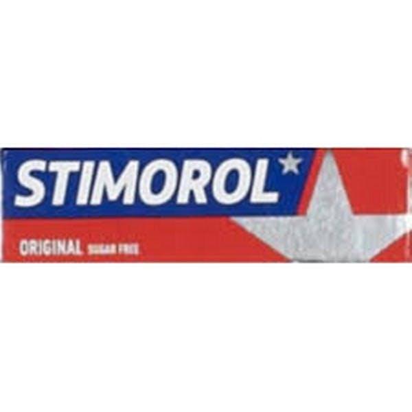 Stimorol Original Suger Free 14 g