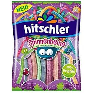 Hitschler Candy Spider 125 g