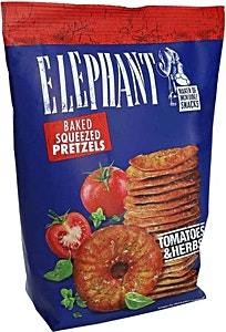 Elephant Tomato & Herbs Taste 70 g