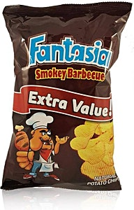 Fantasia Barbecue 40 g