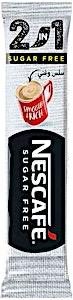 Nescafe 2-in-1 Sugar Free 11.7 g -1's