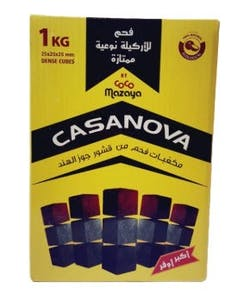 Casanova Fahm 1 kg