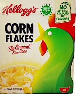Kellogg's Corn flakes 250 g