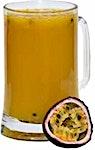 Passion Fruit Juice Bottle